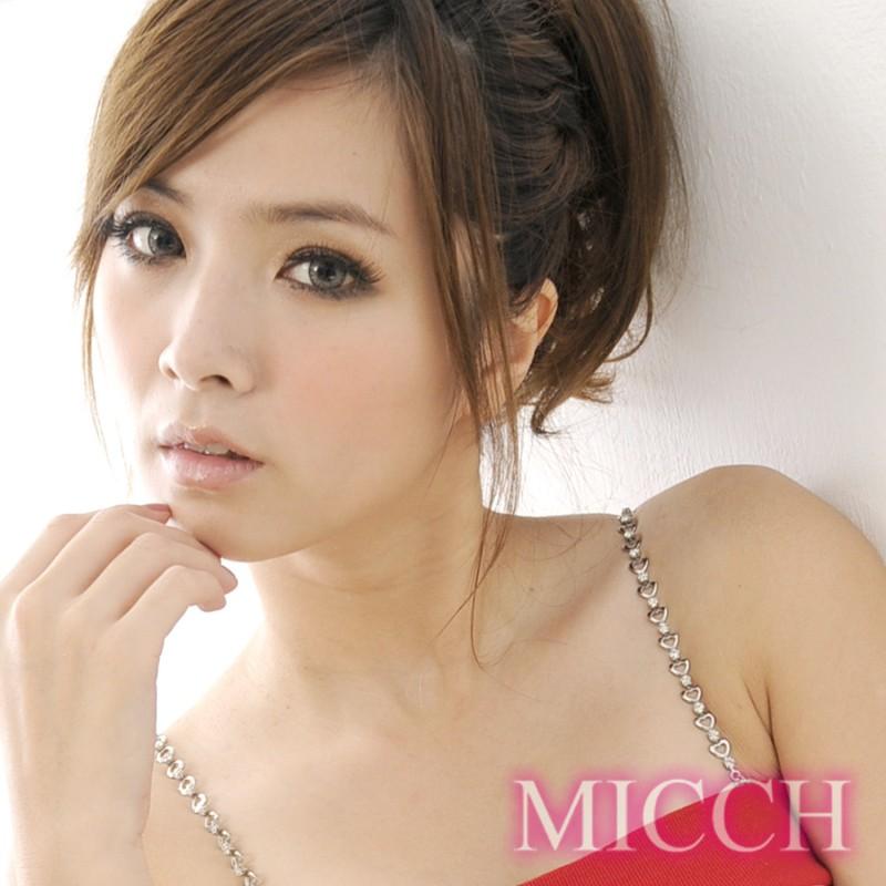 【MICCH】心心相印閃耀捷克鑽石肩帶