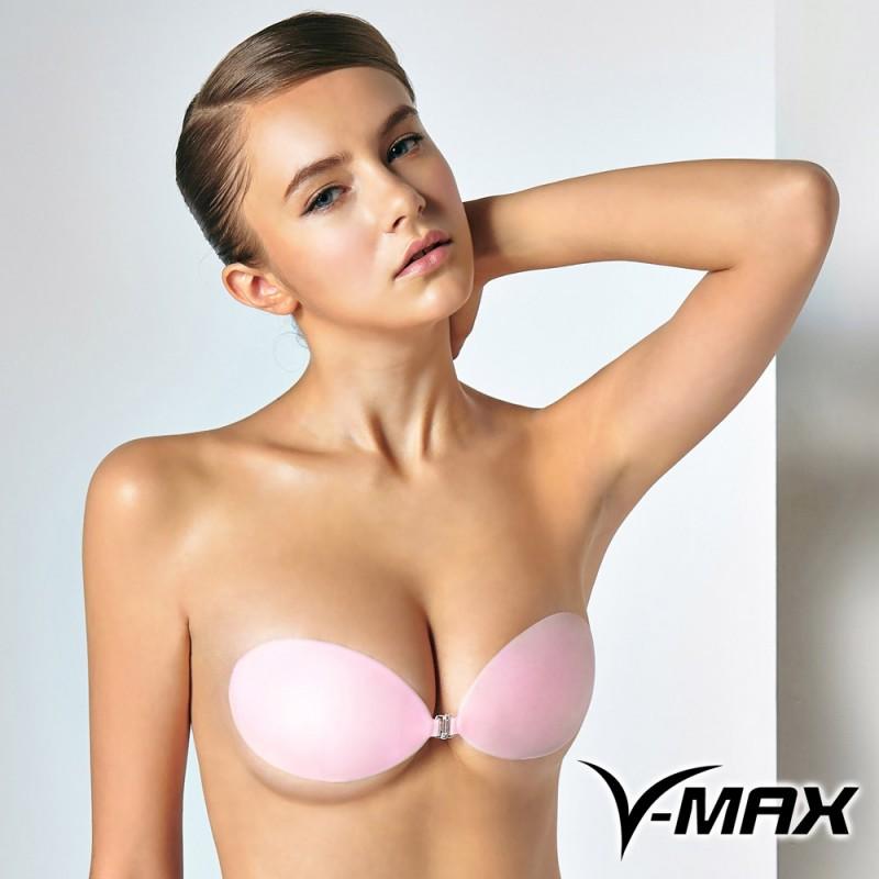 V-MAX 捧v胸貼*花語粉*